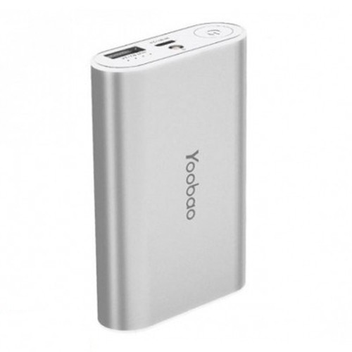 Pin sạc dự phòng điện thoại Yoobao M3 - 7800mAh, có đèn pin