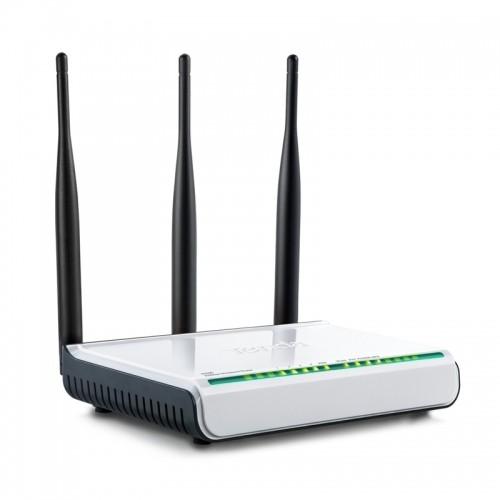 Thiết bị phát Wifi Tenda W303R - 3 cây anten
