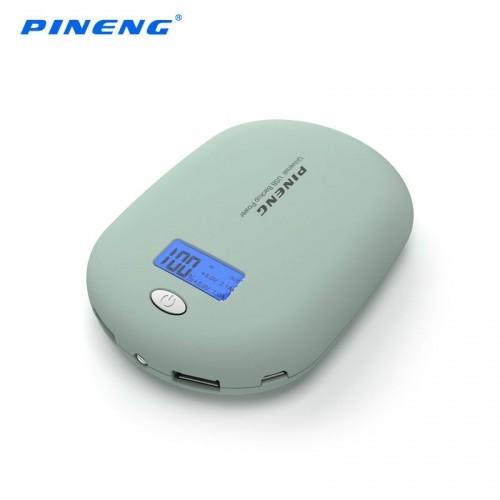 Pin dự phòng PINENG PN-938A - 10000mAh màn hình LCD