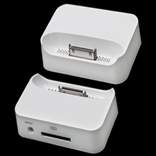 Đế sạc (Dock sạc) nguồn điện thoại Iphone 3-3S-4-4S