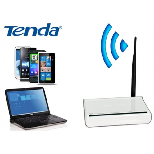 Cục phát WIFI TENDA 316