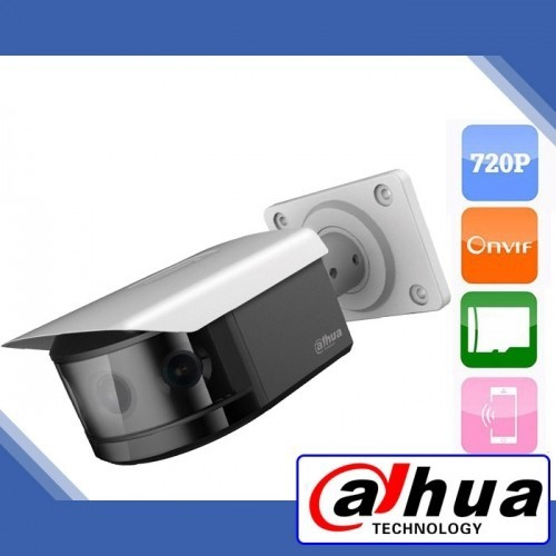 Camera DAHUA IPC-PFW8800-A180