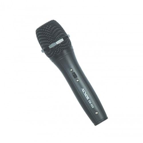 Micro Karaoke có dây ACNOS SM-909