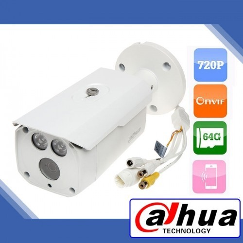 Camera DAHUA IPC-HFW4431DP-AS