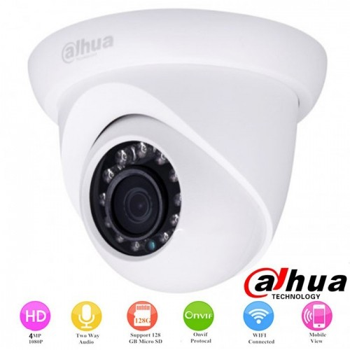 Camera IP DAHUA DH-IPC-HFW4431MP