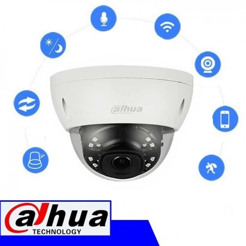 Camera IP 4MP DAHUA IPC-HDBW4431EP-ASE