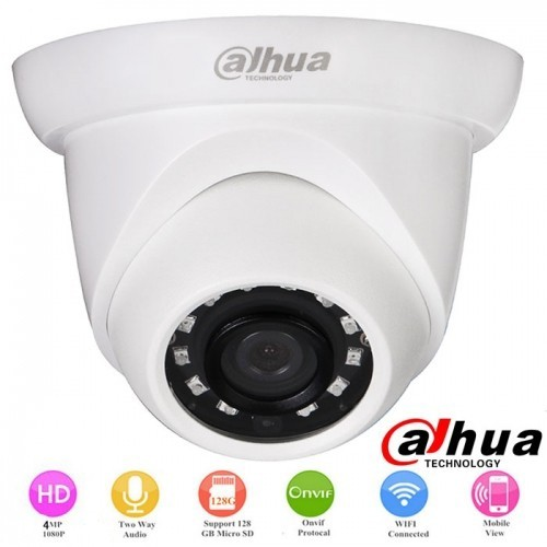 Camera IP Dahua IPC-HDW1120SP-S3