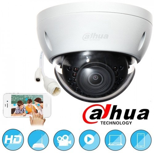 Camera IP Dahua IPC-HDBW1220EP-S
