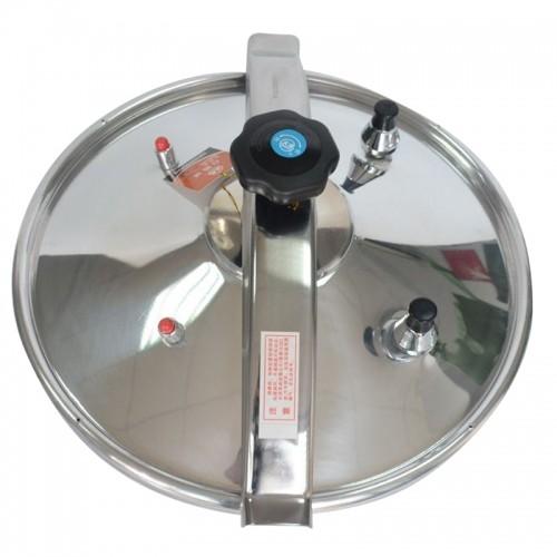 Nồi áp suất gas công nghiệp Tianxi C44A 45 lít