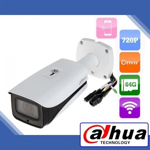 Camera IP 2MP DAHUA IPC-HFW5231EP-ZE