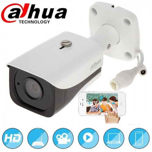 Camera IP 4MP DAHUA IPC-HFW4431EP-SE