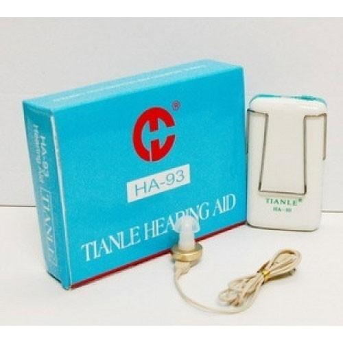 Máy trợ thính có dây xài pin Tianle HA-93
