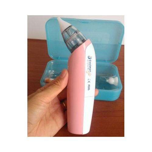 Máy hút mũi cho bé Hàn Quốc Welbutech Co-Clean Enfant COE-100