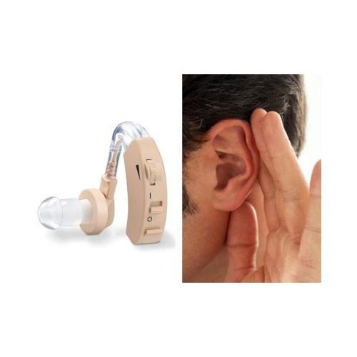 Máy trợ thính đeo tai không dây Beurer HA20-Đức