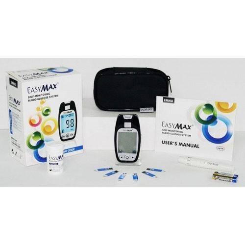 Máy đo đường huyết cá nhân EasyMax MU