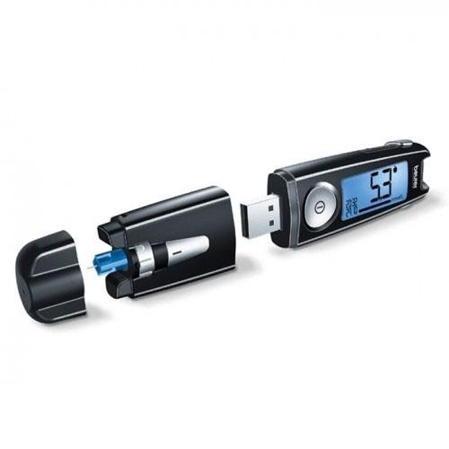 Máy đo đường huyết Đức Beurer GL50