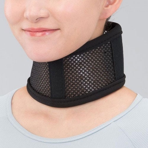 Đai nẹp cổ thoáng khí Bonbone Breathable Neck Support