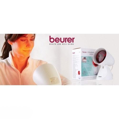 Đèn hồng ngoại trị liệu Beurer IL11