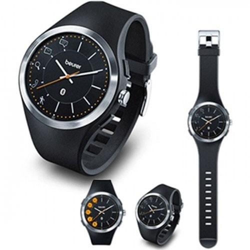 Đồng hồ thông minh chống nước kết nối điện thoại Beurer AW85