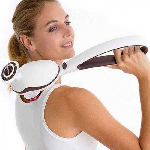 Máy massage cầm tay cao cấp pin sạc Beurer MG510 To Go - Đức