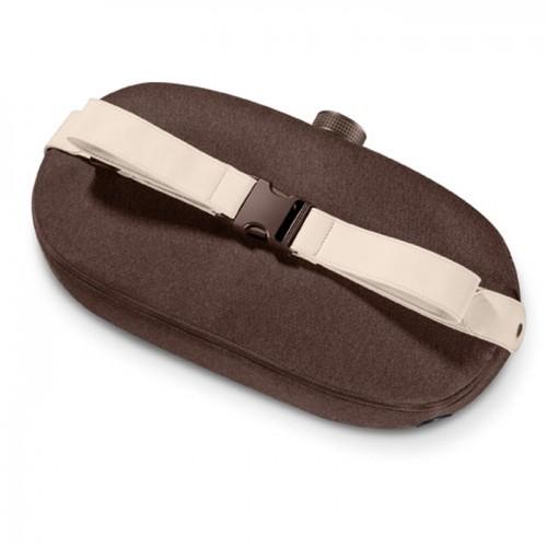 Gối massage điều chỉnh vị trí con lăn pin sạc Beurer MG520
