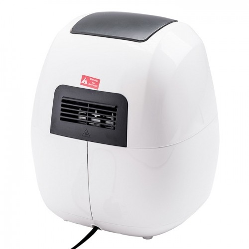 Nồi chiên không dầu Perfect GLA-603 2,5 lít - Màu trắng