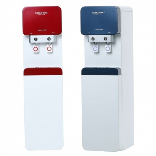 Cây nước uống nóng lạnh cao cấp Korea King KWP-3000UF