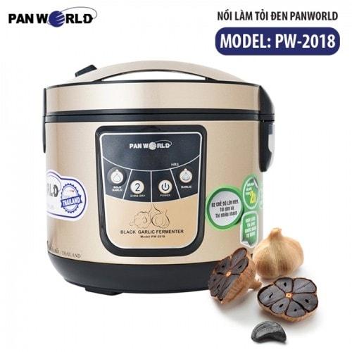 Máy làm tỏi đen Thái Lan PanWorld PW-2018 - 5L