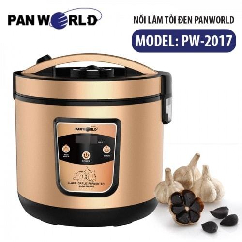 Máy làm tỏi đen Thái Lan PanWorld PW-2017 - 5L