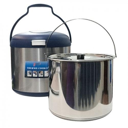 Nồi ủ chân không 7 lít Decker's Home Thermo Pot Nhật Bản