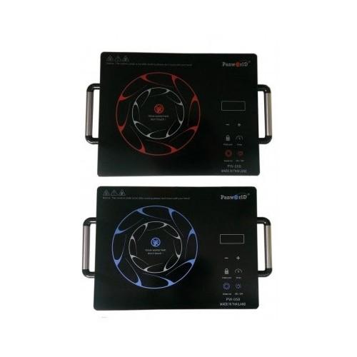 Bếp hồng ngoại Thái Lan PanWorld PW-058 - 2 mâm nhiệt
