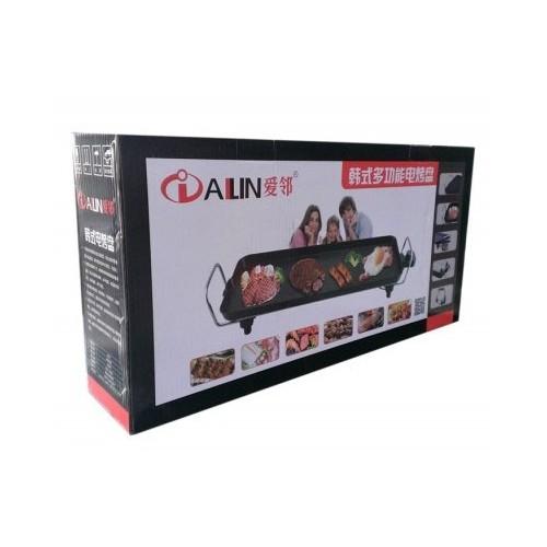 Vỉ nướng điện không khói IAILIN 2762/ 1500W