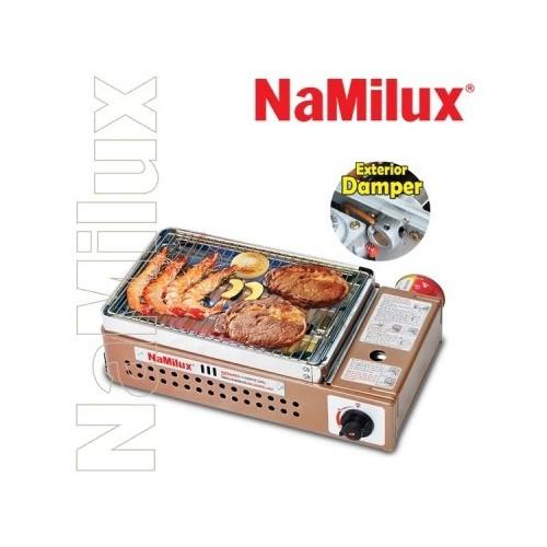 Bếp nướng gas hồng ngoại Namilux NA-24N