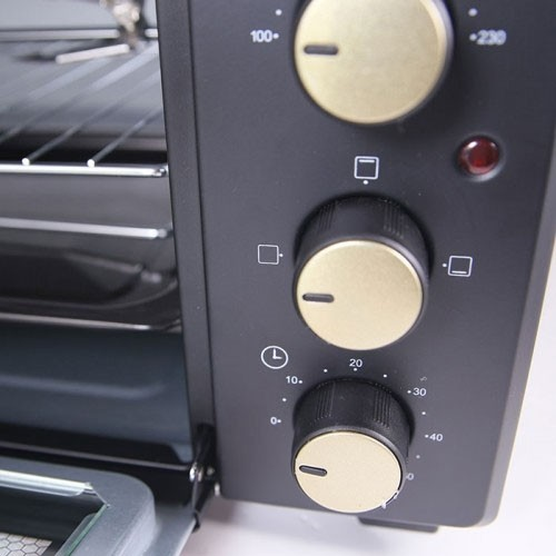 Lò nướng thùng SunHouse SHD4238 - 38L
