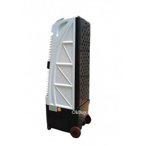 Quạt hơi nước làm mát 2 tầng Nikio GY-25