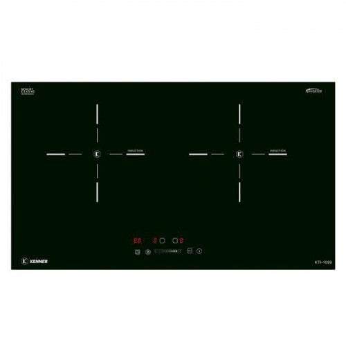 Bếp điện từ đôi âm bàn KENNER KTI-1099 - Bảo hành 5 năm