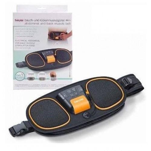Đai massage bụng xung điện 2 cực Beurer EM32