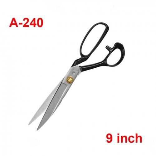 Kéo cắt vải Chuồn Chuồn Hàn Quốc Dragonfly Scissors 9 inch