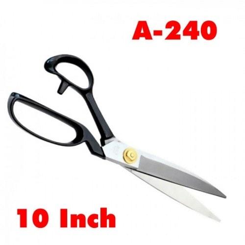 Kéo cắt vải công nghiệp Chuồn Chuồn Dragonfly Scissors A-240 10 inch