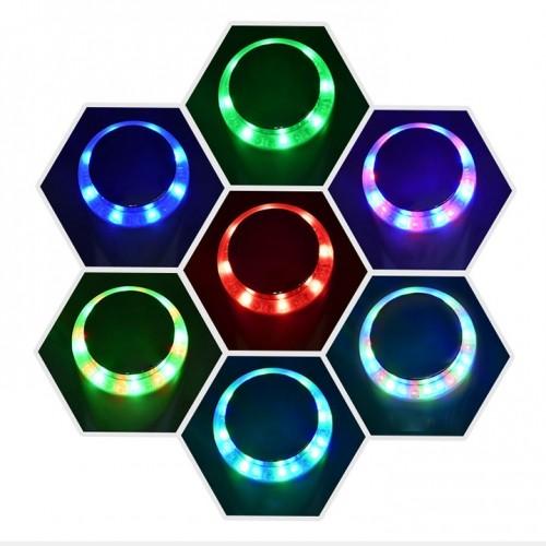 Máy điện di thải độc tố Ultrasonic ánh sáng sinh học LW-013