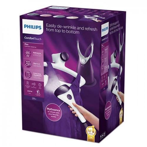 Bàn ủi hơi nước đứng cao cấp Philips GC558 - Hàng chính hãng