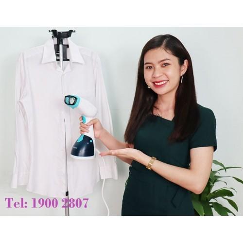 Bàn ủi hơi nước cầm tay cao cấp Nhật Bản Sokany AJ-2205