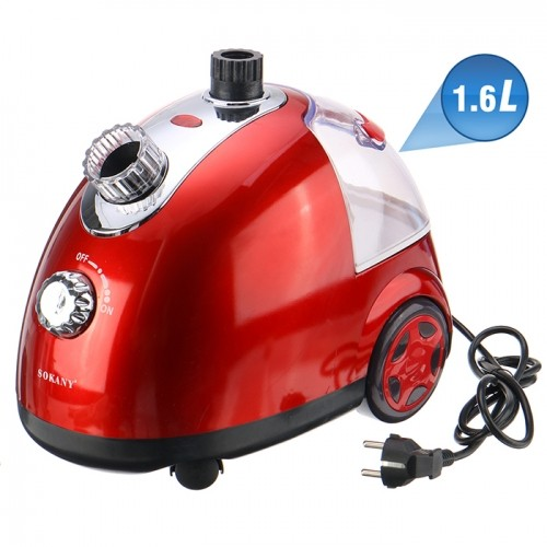 Bàn ủi hơi nước đứng cao cấp Sokany SK-4002 - 1700W