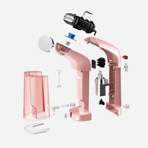 Bàn là hơi nước cầm tay mini du lịch TFT-166D - 800W