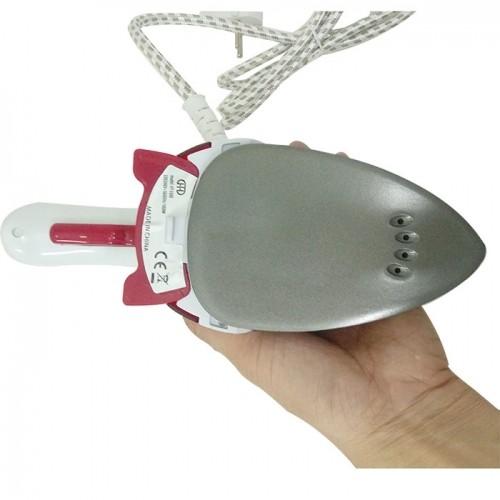 Bàn ủi hơi nước cầm tay mini Steam Iron HT-558B