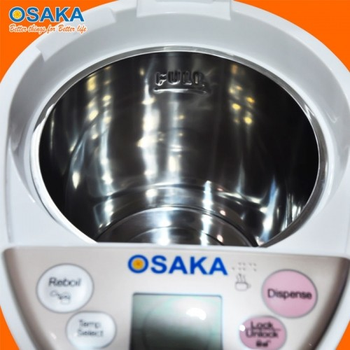 Bình thủy điện 4L Osaka APE-406P - 750W