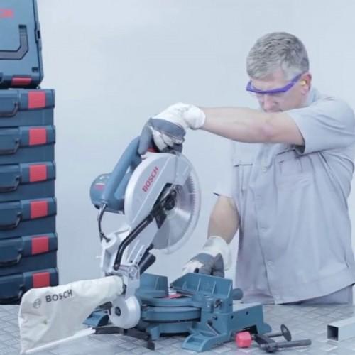 Máy cắt đa năng để bàn BOSCH GCM 10MX - 1700W
