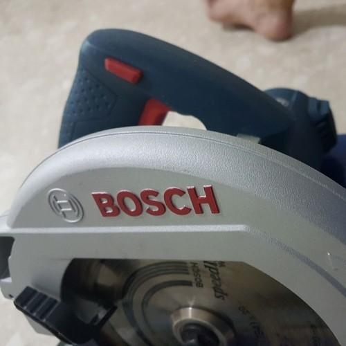 Máy cưa đĩa cầm tay BOSCH GKS 7000 - 1100W
