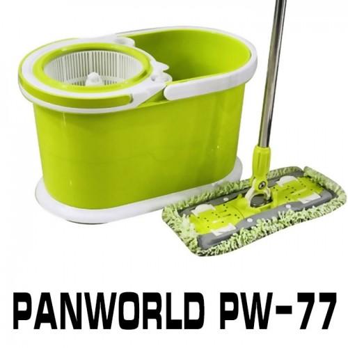 Cây lau nhà 360 độ Thái Lan đa năng Panworld PW-44/ 77