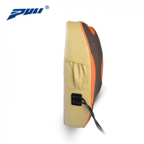 Máy massage lưng hồng ngoại cao cấp Puli PL-803A-W - 8 bi